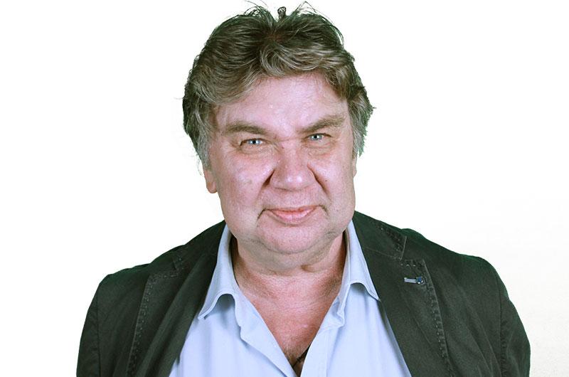 Karl-Heinz Foss